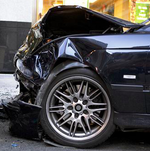 GR Autos Buyers of Accident Damaged Cars