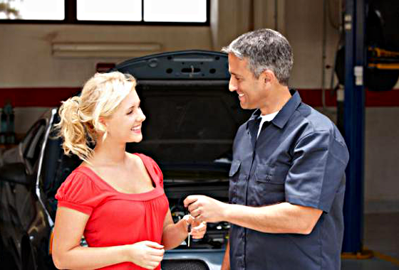 GR Autos - Preston - Vehicle Repairs and Servicing